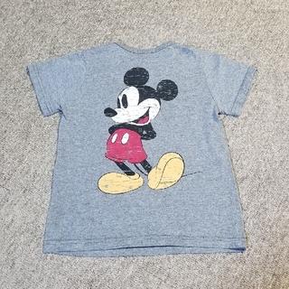 ディズニー(Disney)の韓国子供服 ミッキー Tシャツ(Tシャツ/カットソー)