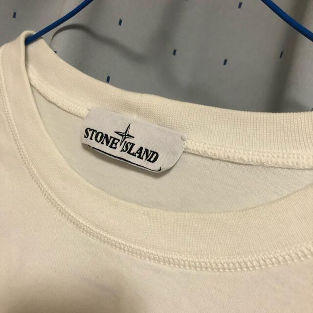 STONE ISLAND(ストーンアイランド)のストーンアイランド メンズのトップス(スウェット)の商品写真