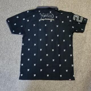 ノートン(Norton)のNorton ノートン ポロシャツ L(ポロシャツ)