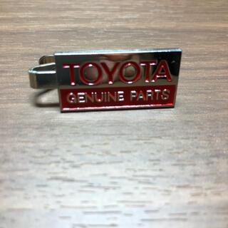 トヨタ(トヨタ)のトヨタ ネクタイピン(ネクタイピン)