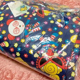 HYSTERIC MINI - 激レア!!正規♥ヒスミニ♥シーツ3点セット♥アースマジック/ヒスグラ/生地