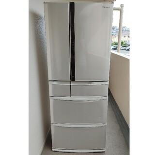 Panasonic - ★最終値下げ★Panasonic NR-FVM470S-N 冷蔵庫