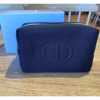 クリスチャンディオール(Christian Dior)の最新Dior  ノベルティ ポーチ箱付き (ポーチ)