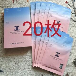 チャアンドパク(CNP)の新品JAYJUN ジェイジュンインテンシブシャイニング(パック/フェイスマスク)