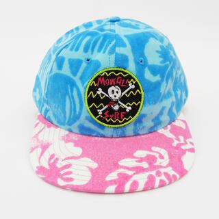 MOWGLI SURFCAP サーフパンク 帽子 (キャップ)