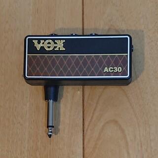 ヴォックス(VOX)のVOX AmPlug2 AC30 AP2-AC(ギターアンプ)