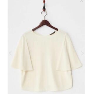 アバハウス(ABAHOUSE)のFONCE カットソー(Tシャツ/カットソー(半袖/袖なし))