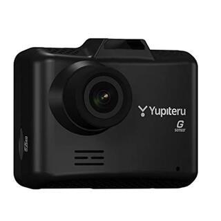 ユピテル(Yupiteru)のドライブレコーダー ユピテル DRY-ST500P(車内アクセサリ)