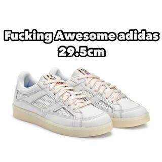 シュプリーム(Supreme)のfucking awesome フアッキングオーサム adidas アディダス(スニーカー)