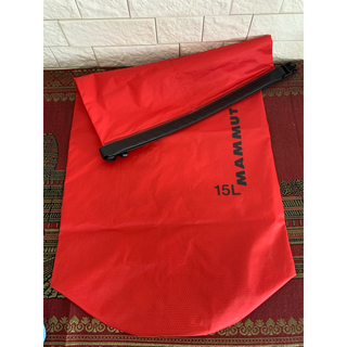 Mammut - MAMMUT Drybag Light 15L