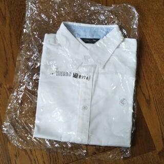 コムサイズム(COMME CA ISM)の150 コムサイズム 半袖 シャツ(ブラウス)