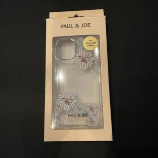 ポールアンドジョー(PAUL & JOE)のPAUL&JOE iphone12 mini ケース(iPhoneケース)