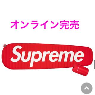 シュプリーム(Supreme)のシュプリーム スリーピングマット(寝袋/寝具)