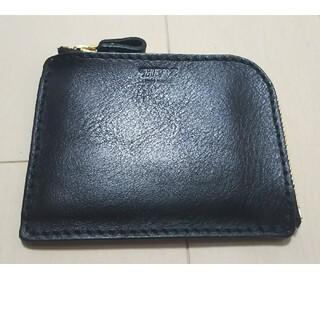 ヘルツ(HERZ)のヘルツ L字ファスナーミニ財布(財布)