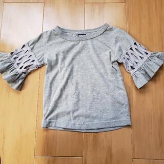 ラゲッドワークス(RUGGEDWORKS)のRUGGEDWORKS トップス 90cm(Tシャツ/カットソー)