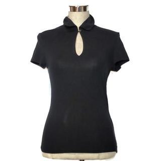 モンクレール(MONCLER)のモンクレール サイズXS レディース -(ポロシャツ)