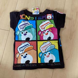 グラグラ(GrandGround)のjam  GrandGround80 Tシャツ(Tシャツ)