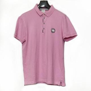 アルマーニ コレツィオーニ(ARMANI COLLEZIONI)のアルマーニコレッツォーニ サイズM メンズ(ポロシャツ)