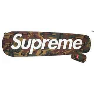 シュプリーム(Supreme)のSupreme®/Sleeping Mat camo カモ柄(寝袋/寝具)