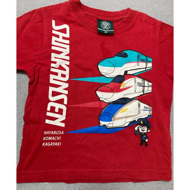 LAUNDRY(ランドリー)のlaundry Tシャツ 100サイズ キッズ/ベビー/マタニティのキッズ服男の子用(90cm~)(Tシャツ/カットソー)の商品写真