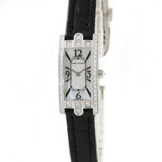 ハリーウィンストン(HARRY WINSTON)のハリーウィンストン  アヴェニューC ミニ AVCQHM16WW024(腕時計)