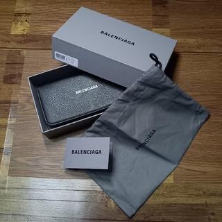 バレンシアガ(Balenciaga)の●正規品●BALENCIAGA ロングウォレット(長財布)