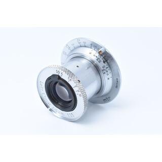 ライカ(LEICA)の★美品★ Leica Elmar 50mm 1:3.5 Lマウント(レンズ(単焦点))