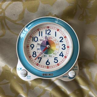 SEIKO - 知育時計 セイコー SEIKO KR887L(ジャンク品)