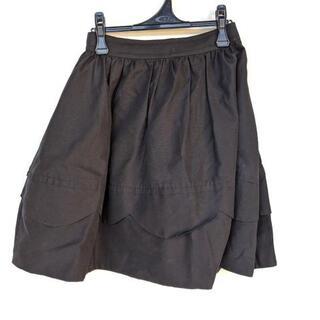 ケイトスペードニューヨーク(kate spade new york)のケイトスペード スカート サイズ0 XS美品 (その他)
