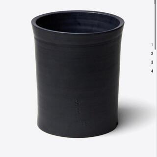 ネイバーフッド(NEIGHBORHOOD)のSRL DEN-5X / CE-PLANT POT BLACK (プランター)