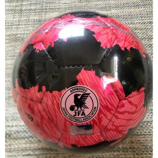 プーマ(PUMA)の【検定球】プーマ(PUMA) サッカーボール 4号球 ルミノスピンク(ボール)