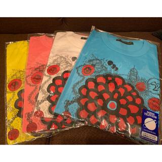 アラシ(嵐)の2013年24時間テレビTシャツ(その他)