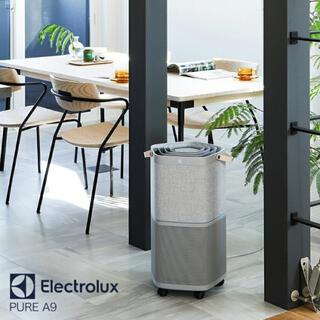 エレクトロラックス(Electrolux)の新品未使用 Electrolux エレクトロラックス 空気清浄機 (空気清浄器)