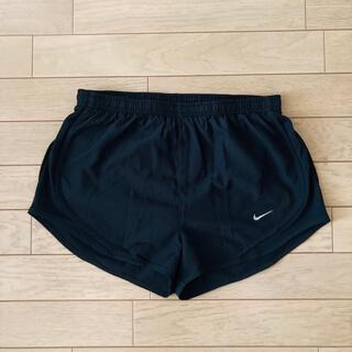 ナイキ(NIKE)のナイキ ドライフィット レディース ランニング ウェア パンツ 黒 ブラック(ランニング/ジョギング)