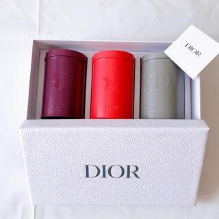 クリスチャンディオール(Christian Dior)のnaa様専用ページ DIOR バースデーノベルティー(ノベルティグッズ)