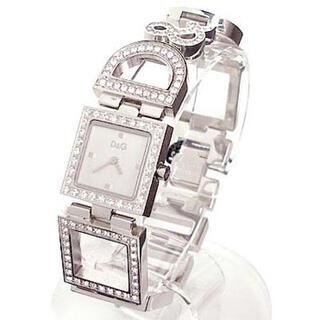 ドルチェアンドガッバーナ(DOLCE&GABBANA)のD&G 時計(腕時計)