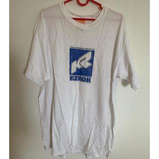 カズロックオリジナル(KAZZROCK ORIGINAL)のKAZZROCK Tシャツ(Tシャツ/カットソー(半袖/袖なし))