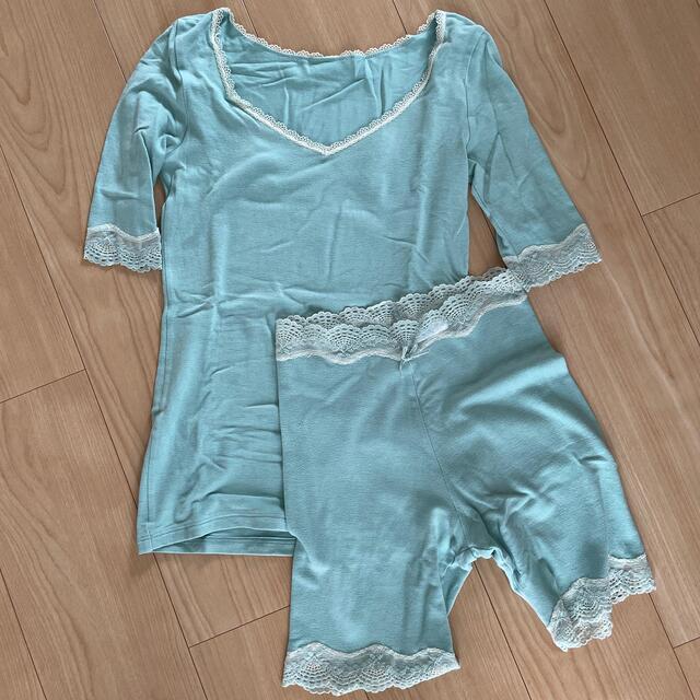 KID BLUE(キッドブルー)のKID BLUE♡インナー レディースの下着/アンダーウェア(アンダーシャツ/防寒インナー)の商品写真