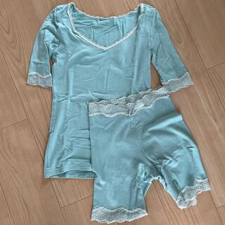 キッドブルー(KID BLUE)のKID BLUE♡インナー(アンダーシャツ/防寒インナー)