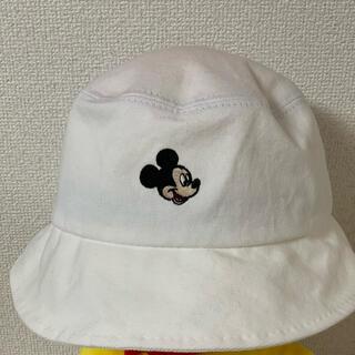 ディズニー(Disney)のバケットハット(ハット)