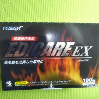 コバヤシセイヤク(小林製薬)のエディケア EX ×2個(その他)