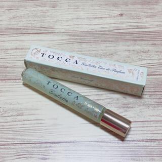 トッカ(TOCCA)のTOCCA フレグランスローラーボール(香水(女性用))
