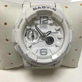 ベビージー(Baby-G)のCASIO  Baby-G  BGA-180(腕時計(アナログ))