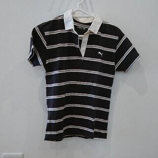 プーマ(PUMA)のプーマ ポロシャツ🙆(ポロシャツ)