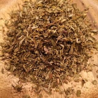 【ダミアナ】10g damiana アロマ 媚薬 乾燥 CBD ハーブ タバコ(茶)