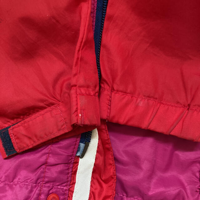 GO TO HOLLYWOOD(ゴートゥーハリウッド)のゴートゥーハリウッド ナイロンパーカ キッズ/ベビー/マタニティのキッズ服女の子用(90cm~)(ジャケット/上着)の商品写真