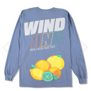 SEA (sea-alive) L/S T-SHIRT(Tシャツ/カットソー(七分/長袖))