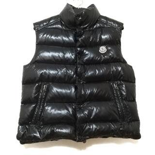 MONCLER - モンクレール サイズ2 M メンズ美品  黒 冬