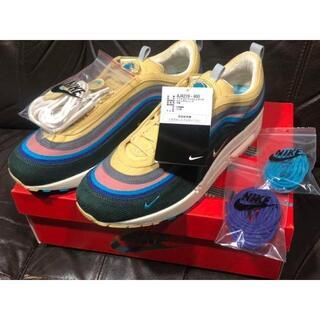 Nike Air Max 1/97 Sean Wotherspoon 27cm(スニーカー)