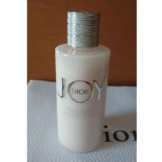 ディオール(Dior)のディオール JOY ボディミルク(ボディローション/ミルク)